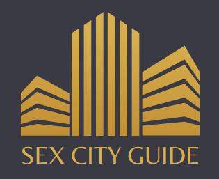 Sex City Guide Logo